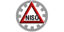 NISO badge